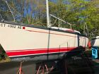 1983 C& Mirage 25 Sailboat, Old Greenwich CT | No Fees & No Reserve