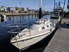 1982 Seafarer Challenger Sailboat w Motor, Islip NY | No Fees & No Reserve