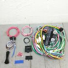 1970 Ford Mustang Wire Harness Upgrade Kit fits painless fuse block update new