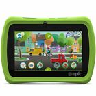 """LeapFrog 31576 Epic 7"""" Touchscreen 1.3GHz 16GB Android-based Kids Tablet Android"""