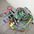 1935 - 1941 Ford Truck Wire Harness Upgrade Kit fits painless complete new fuse