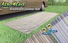 Prest-O-Fit 23031 Aero-Weave 7.5' x 20' Santa Fe Outdoor Mat