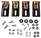 Ventmate 65213 Rubber Roof Mounting Kit