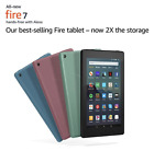 "All-New Fire 7 Tablet (7"" display, 16 GB) - Black Next Day Shipping"