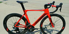 Giant Propel Advanced Disc 2018 Shimano Ultegra 11 sp Orange