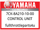 Yamaha OEM Part 7CK-8A210-10-00
