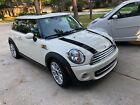 2013 Mini Cooper  2013 Mini Cooper 2 Door Coup 39K miles Like new in and out