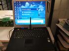 2GB Gateway M275 Tablet Laptop, XP, Office2010, Wk Gr8 Gd Bat Plastic Dmg a1