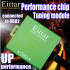 OBD2 Performance chip tuning module Car OBDII Power Tuner for Pilot 2003+