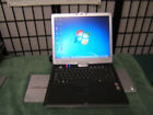 2GB Gateway M275 Laptop, Windows 7 Office 2010 Works Great Plastic Dmg. a2