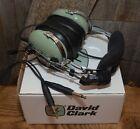 David Clark H10-30 General Aviation Headset - Oregon Aero Softseals