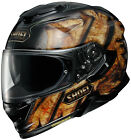 Shoei GT-Air II Deviation Helmet Full Face Sun Shield Street Sport All Sizes
