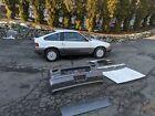 1985 Honda CRX 1500 1985 Honda Civic CRX 1500 86k original miles runs and drives good project/parts