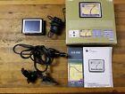"Nextar X3-08 3.5"" Touchscreen Portable GPS Navigation System PRISTINE!"