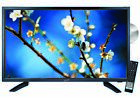 """22"""" Supersonic 12 Volt AC/DC LED HDTV with DVD Player, USB, SD Card Reader, HDMI"""