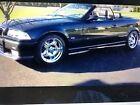 1999 BMW M3  1999 M3 BMW  Triple Black Low miles