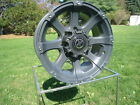 AX 188 14X6 TEFLON COATED TRAILER CAMPER WHEEL / FORD 5 ON 4.5 BP