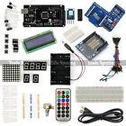 New SainSmart Mega2560 R3 + LCD 1602 + Xbee Starter Kit For Arduino Zigbee