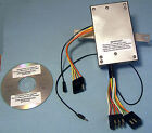 C2) 1967 LATE Mercury Cougar Sequencer Sequential Turn Signal kit   - Ford 67