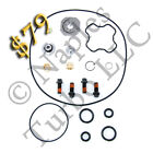 Garrett GTP38 472617-0010 with 360° Thrust Bearing Turbo Rebuild Repair Kit