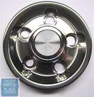 1965-68 Pontiac Rally I Polished Center Cap - New - Each