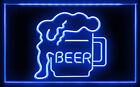 BB074 B Beer Cup Display Bar LED Light Sign