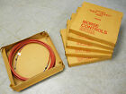 MORSE CONTROL CABLE D301947  41' Red Jaket Tradmark Cable NEW IN BOX   LOOK