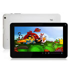 9 inch Android 4.0 ICS Cortex A8 Tablet PC Capacitive Dual Camera 8GB White