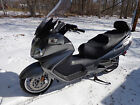 Suzuki : Other 2008 Suzuki Burgman 650 Executive AN650 Scooter ONLY 8K MILES Just serviced ABS!