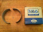 Ford 390 high performance, connecting rod bearing Std red c1ae-6211-h