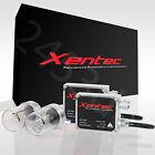 XENTEC 55w AC HID Kit 880 9005 9006 H1 H3 H7 H10 H11 H13 H16 5202 6000K 5K Xeno