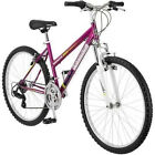 Women 26 Inch Mountain Bike 18 Speed Bicycle Female Sports Dirt Schwinn
