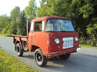 Willys base 1957p Willys FC150 Pickup