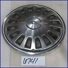 "1983 1984 83 84 FORD THUNDERBIRD 14"" HUBCAP HUB CAP GOOD USED E3SZ1130A 825"