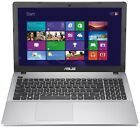 """ASUS K552EA-DH41T - AMD Quad-Core, 6GB, 750GB HDD, 15.6"""" Touchscreen Notebook"""