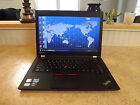 Lenovo T430u 14 Laptop, i5 2.8GHz, 12GB, 128GB SSD, Warranty 12/2015