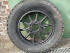 Horch 8 Rim Wheel Tyre 350 5 Hole Antique Car 60 80 Benz