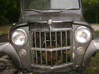 Jeep : Other Willys 1954 Jeep Willys