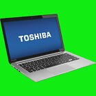 New Toshiba KIRAbook 13 i5 Touch 13.3 i5-3337U 8GB 256GB SSD Touch Screen laptop
