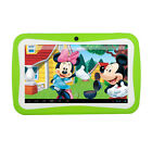 "7"" Green Android 4.2 Dual Core & Camera 4GB 512MB Children Tablet Notebook PC QC"