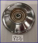 """1966 66 CHRYSLER NEW YORKER TOWN AND COUNTRY 14"""" HUBCAP NICE USED OEM 583 G-23"""