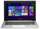 "Asus X202EDH21TCG 11.6"" Touch-Screen Laptop - Intel Pentium - 4GB Memory - 500G"
