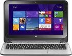 "HP 11-n010dx Pavilion x360 2-in-1 11.6"" Touch-Screen Laptop - Intel Pentium - 4"