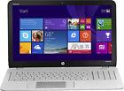 "HP m6-n010dx ENVY TouchSmart 15.6"" Touch-Screen Laptop - AMD A10-Series - 6GB M"