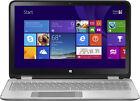 "HP 15-u010dx ENVY x360 2-in-1 15.6"" Touch-Screen Laptop - Intel Core i5 - 8GB M"