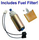 Kawasaki Jet Ski Electric Fuel Pump STX-12F 15F Ultra 250 260 300 49040-3718