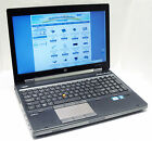 *Spring Sale HP Elitebook 8560W i7 2820QM 2.3GHz 12GB 256GB SSD Radeon HD6700M