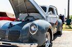 Willys : 440 sedan 4 dr. 1940 willys all steel no rust