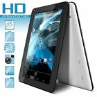 16GB ProntoTec 10 inch Quad Core Android 4.4 Tablet PC WIFI Dual Cameras HDMI