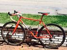 Ritchey cycloross bicycle